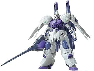 Bandai Hobby Gundam Kimaris Booster Unit Type Gundam IBO Building Kit (1/100 Scale)