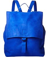 Marsell - Large Leather Backpack