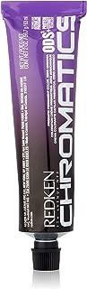 Redken Chromatics Prismatic Hair Color for Unisex, 4M (4.8)/Mocha/Moka, 2 Ounce
