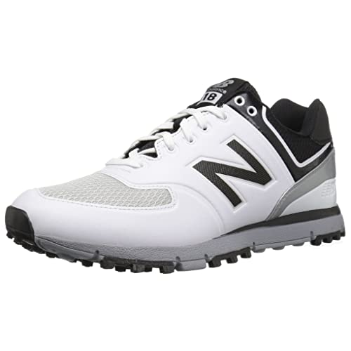 New Balance Mens NBG518 Golf Shoe