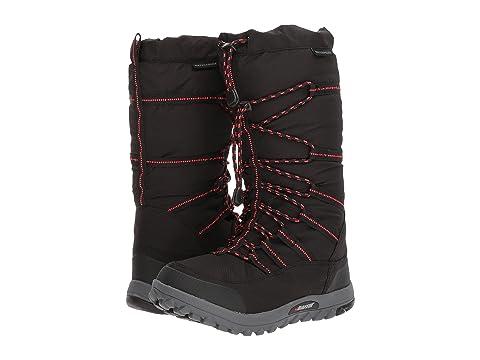 BlackBlack Baffin Escalate Baffin Red Escalate BOazOwxtq