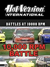 Hot Version International - Battles at 10,000 rpm