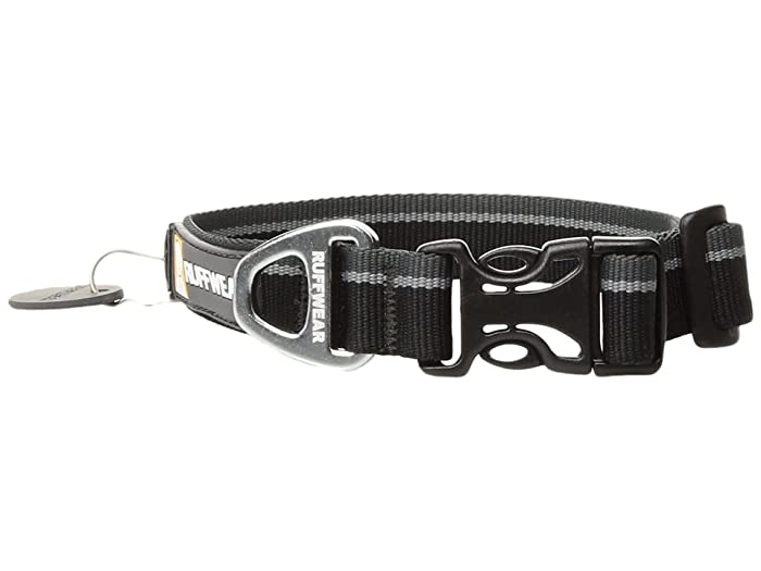 Hoopietm Collar Obsidian Black