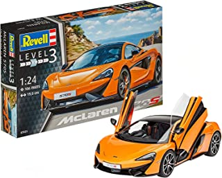 Revell- Maquette, 07051