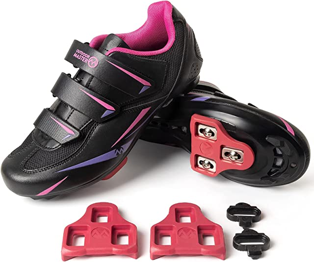 OutdoorMaster Cycling Shoes