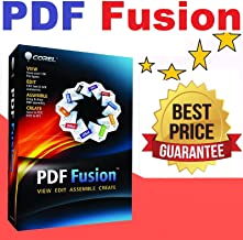 PDF Fusion Editor Creator, sofortige Lieferung⭐, Lifetime⭐Amazon seller/buyer message delivery