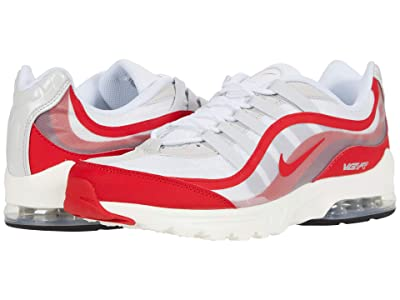 Nike Air Max VG-R (White/University Red/Neutral Grey/Sail) Men
