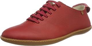 El Naturalista N275 Soft Grain El Viajero, Zapatos de Cordones Derby Unisex Adulto