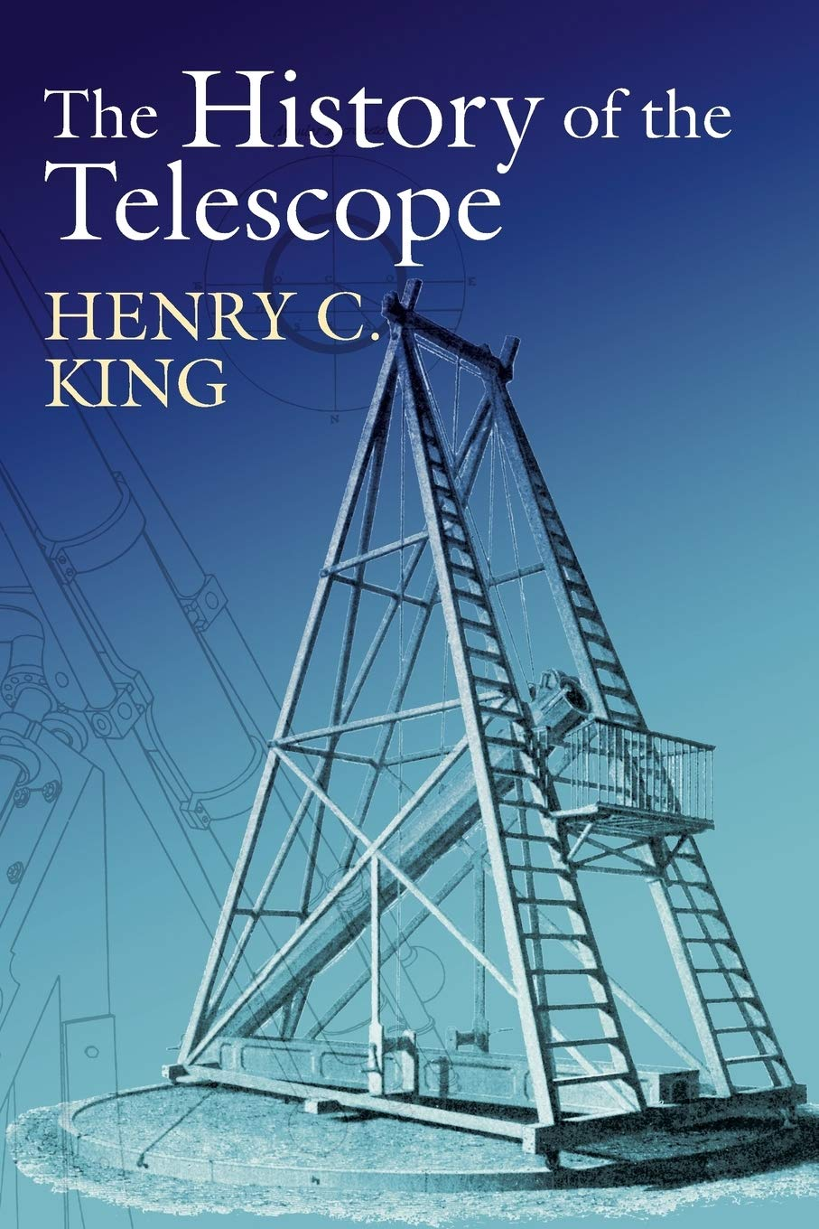 Download The History Of The Telescope (Dover Books On Astronomy) 