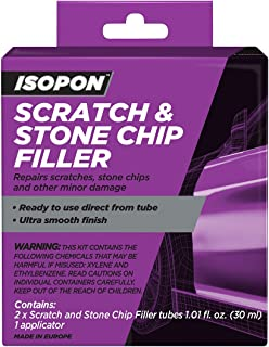Isopon Scratch and Stone Chip Filler Box