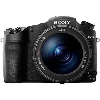 Sony Cybershot DSC-RX10 III - Cámara Digital de 20.1 MP (Lente ...