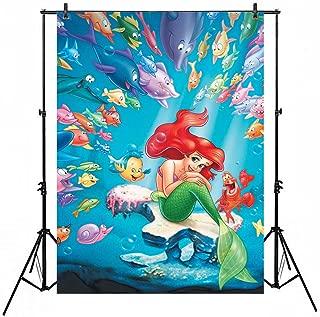 Best mermaid backgrounds desktop Reviews