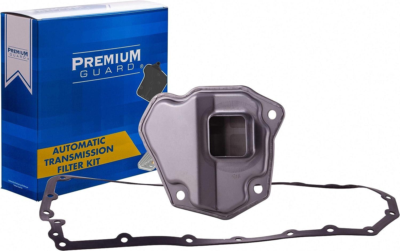 PG Transmission Filter Kit PT99425 Dodge 2007-12 Luxury half goods Fits Caliber