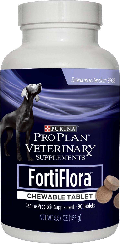 Purina FortiFlora Probiotics Max 50% OFF for shop Dogs Pro Veterinary Plan Suppl