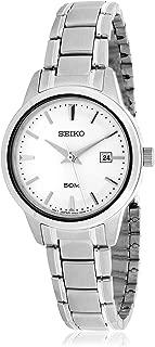 Seiko Stainless Steel Ladies Watch SUR847