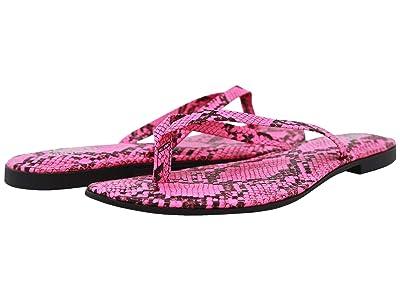 FARYL by Farylrobin Milo (Pink Snake) Women
