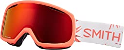 Smith Optics Riot Goggle