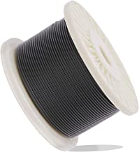 Best vinyl coated stainless steel cable Reviews