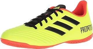 adidas Mens Predator Tango 18.4 Indoor Soccer Shoe