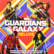 Guardians Of The Galaxy Deluxe O.S.T.