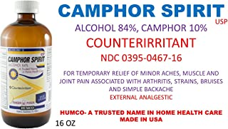 Best camphor tablets uk Reviews