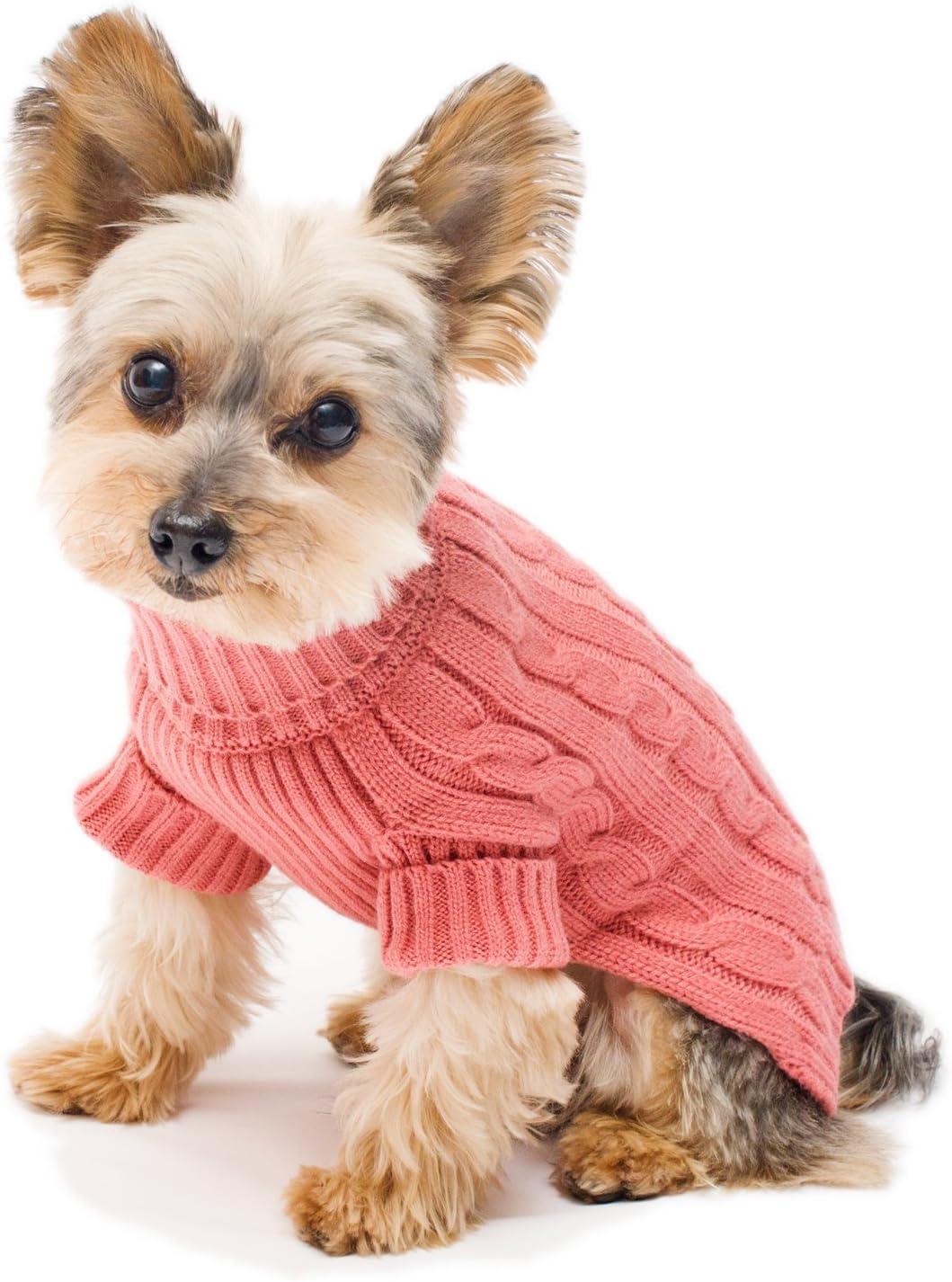 Stinky G Turtleneck Max 65% OFF Sweater Dog shop