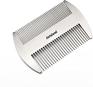 Best mini mustache comb Reviews
