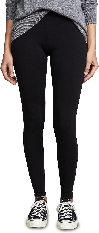 Splendid Women's French Terry Full Length Leggings