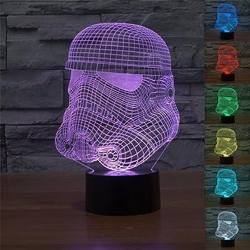 STORMTROOPER LED LAMP