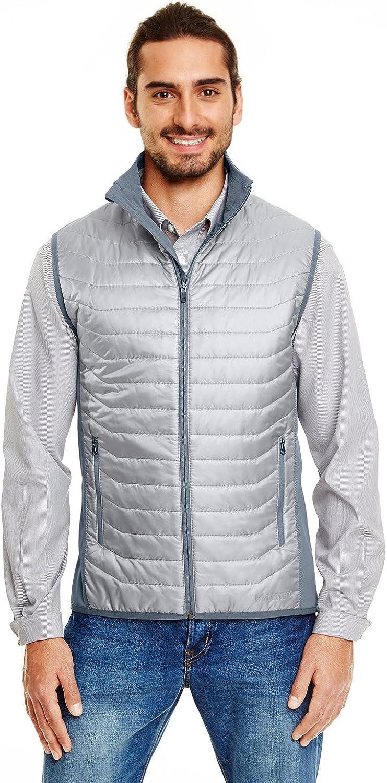 Marmot 900288 Men's Variant Vest Gry Strm/ St Onx Xl