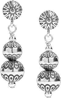 Best pearl beaded earrings Reviews