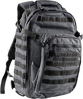 Tactical All Hazard Prime - Mochila de Trekking, 52 cm, 29 litros, Gris