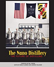The Nano Distillery: The Future of Distilling