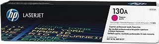 HP 130A Magenta - Tóner para impresoras láser (1000 páginas, Laser, HP)