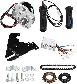 C-FUNN Kit De Controlador De Motor De Scooter De Conversión