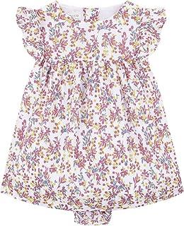 Gocco Vestido Estampado Bebés
