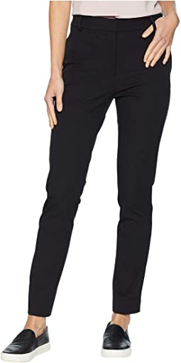 Two-Way Stretch Twill Pants