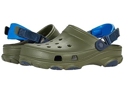 Crocs Classic All-Terrain Clog