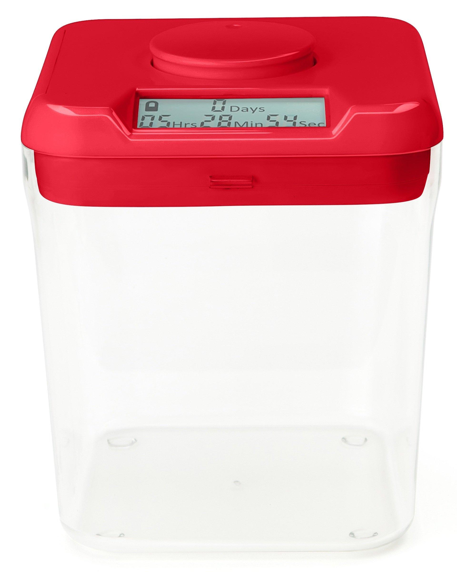 Amazon Com Kitchen Safe Kitchen Safe Time Locking Container