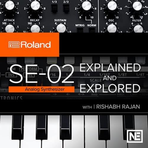 SE02 Explained and Explored for Roland Boutique