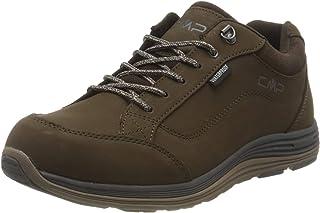 CMP Nibal Low Lifestyle Shoe WP, Scarpe da Camminata. Uomo