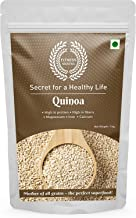 Fitness Mantra White Quinoa Seeds Pouch, 1 kg