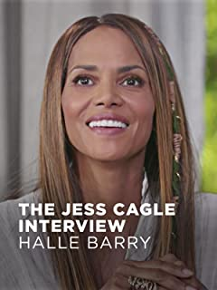 The Jess Cagle Interview: Halle Berry