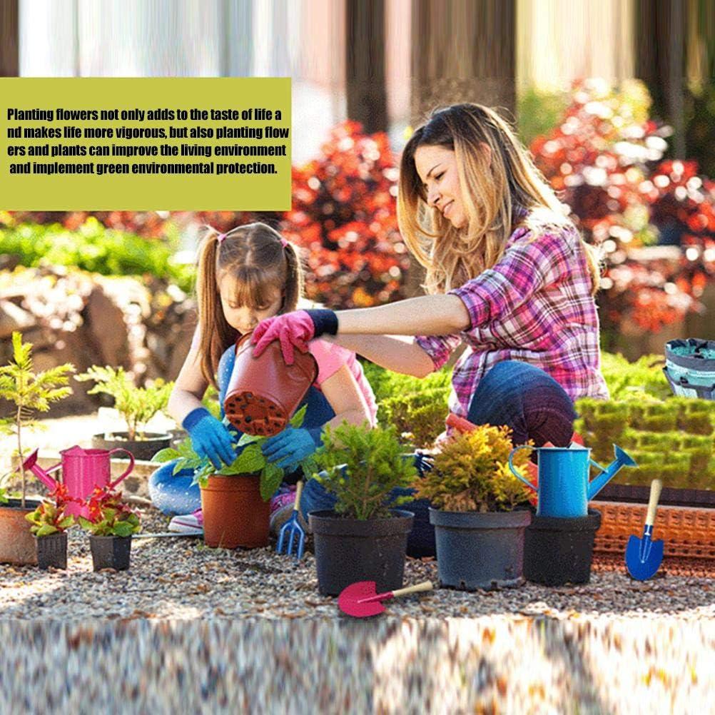 Kit Di Giocattoli Da Spiaggia Per Esterni Kit Di Attrezzi Da Giardinaggio Durevole Per Piccoli Giardinieri Piccolo Kit Da Giardiniere Felice Kit Da Giardinaggio Per Bambini