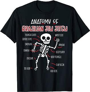 Jiu Jitsu Shirts Funny BJJ T Shirt Cool Gifts,