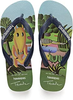 Havaianas Retratos - Tarsila Do Amaral 41/42