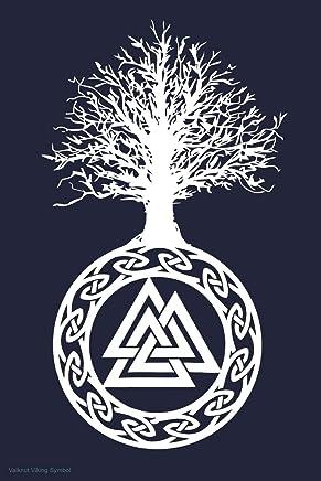 Valknut Viking Symbol Viking Mythology Valhalla Odin