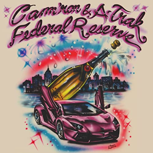 Dipsh Ts Explicit Feat Juelz Santana By Federal Reserve Cam