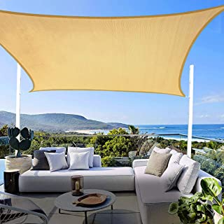 Best square shade sail Reviews