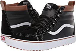 (MTE) Leather/Black/True White